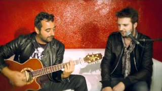 Eric Greff - Maybe tomorrow (Stereophonics) session acoustique
