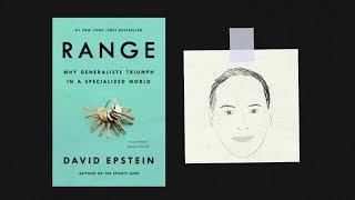 RANGE by David Epstein   Core Message