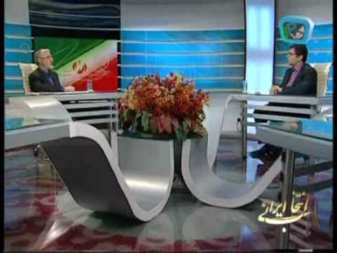 Part 4- First TV interview with Mir Hossein Mousavi
