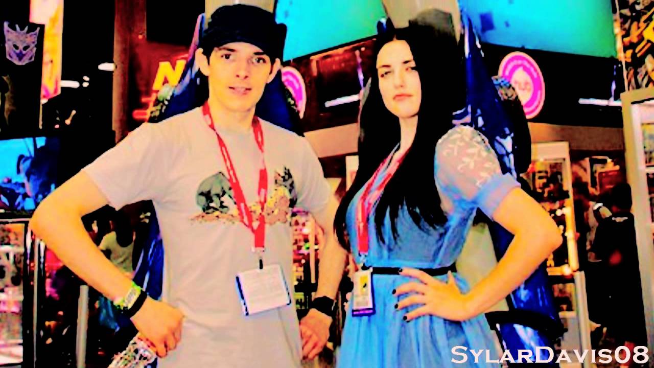 Colin Morgan Amp Katie Mcgrath Light Up The World Youtube