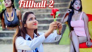 Filhall 2 Mohabbat||School Wala Dosti VS Pyar||Heart Touching Sad School Love Story||Akshay Kumar