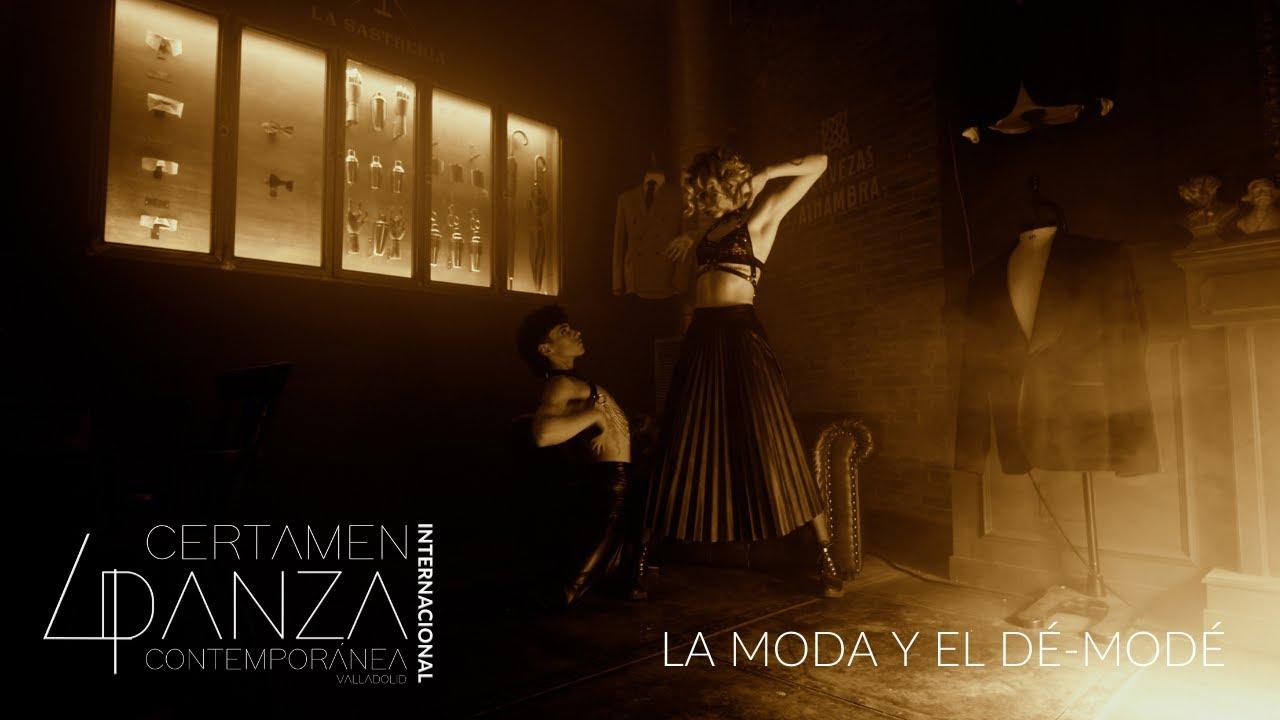 "Teaser Oficial CDC4 - ""La Moda & El Dé-Modé"" (4K)"