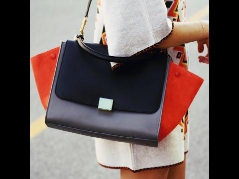Как отличить подделку Louis Vuitton. - YouTube