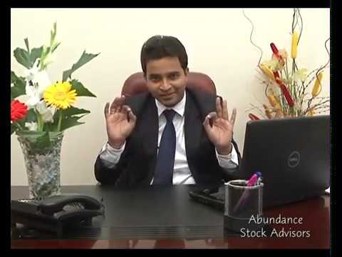 Ten Secrets Of Stock Markets Part1