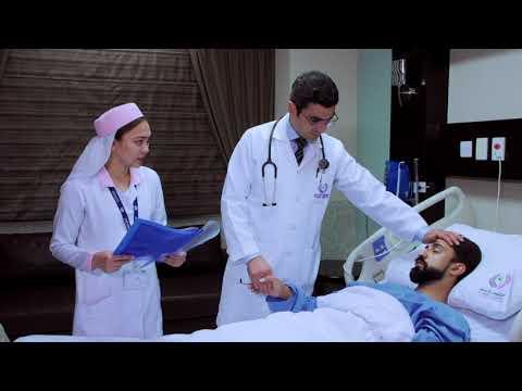 Don't let MERS CoV sneak up on you  Al Ahsa Hospital  Saudi Arabia Short Version