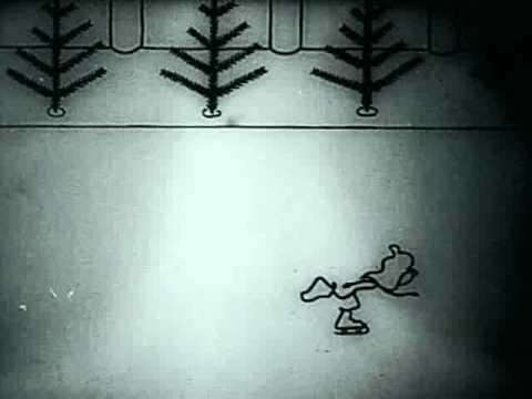 Мультфильм 1927 тараканище