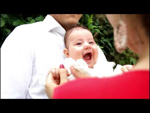 Christening day || Dominic-Ionut || 2018