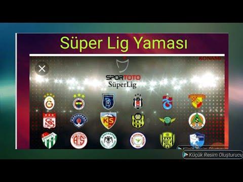 Fts 15 türkiye ligi nasıl yapılır?