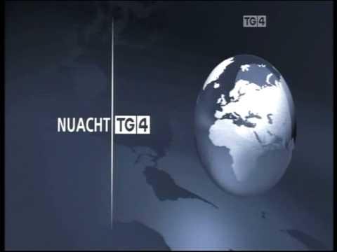 TG4 News titles