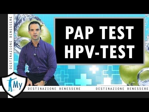 Pap-test e HPV test