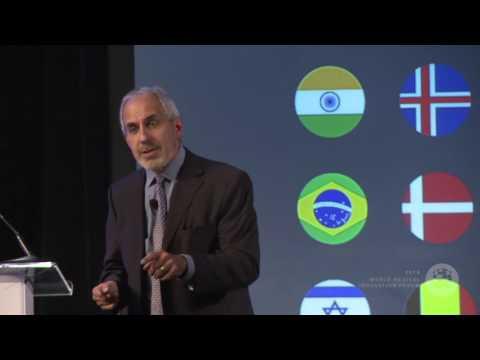 Ropes & Gray Dinner Program and Fireside Chat: Richard Gonzalez, CEO, AbbVie