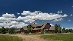 Lodge at the Silver Bow Club in Divide, Montana