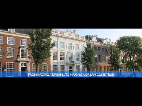 PART 1  - TO BUY OR RENT A HOUSE IN THE NETHERLANDS