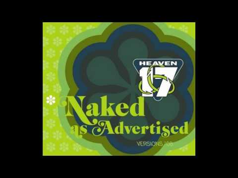 Heaven 17 - Empire State Human (2008 Cover)