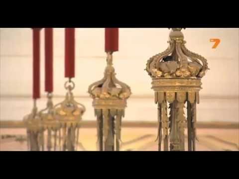 Българските царски дворци