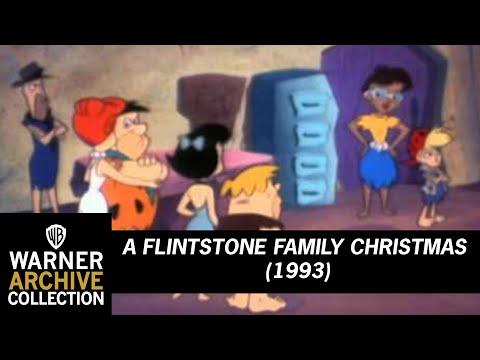 A Flintstone Family Christmas (Preview Clip)