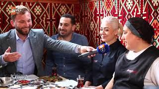 Londra Aktüel 108-Hanımeli Restaurant