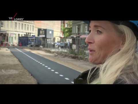 Metroen: Det største byggeri i København i 400 år