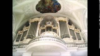 Johann Ludwig Krebs Complete Organ Works Vol.4, Gerhard Weinberger