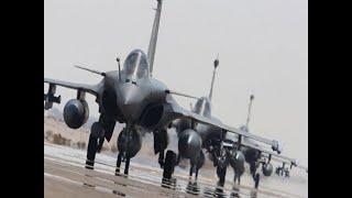 Опубликованы секретные фото самолётов ВВС Франции в Сирии