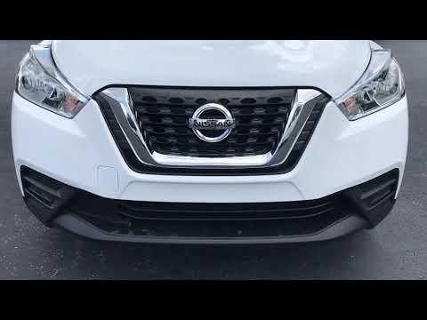 2019 Nissan Kicks DeLand Nissan L513888