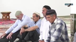 Джумя йикъан насигьат  Отчёт о проделанной работе строительства новой Мечети 07.07.2017г