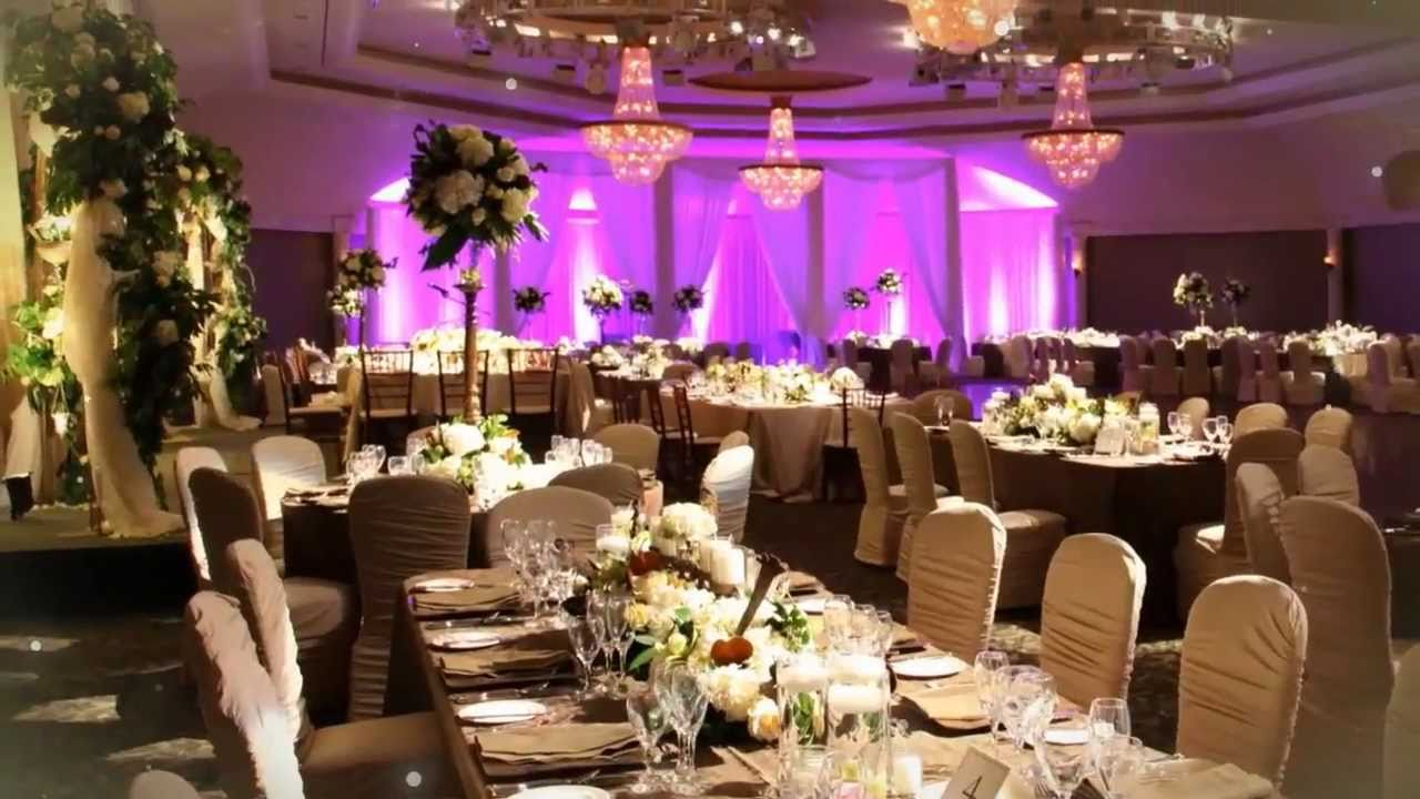 Bellvue Manor Toronto Event Venues Youtube
