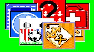 GBC ► Player Manager 2001