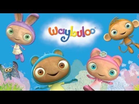Waybuloo (NEW) Full Episode!! HD
