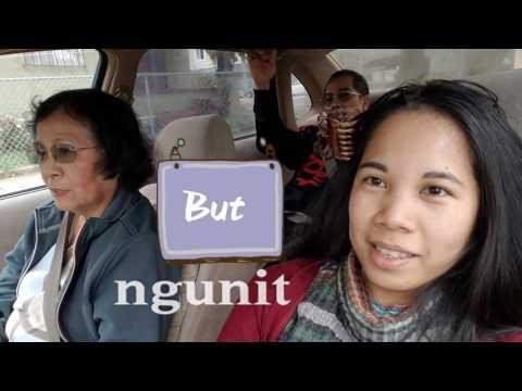 Learn Tagalog: Speaking Deep Tagalog Words