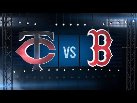 6/3/15: Rodriguez solid, Sox erupt for 13 hits in win