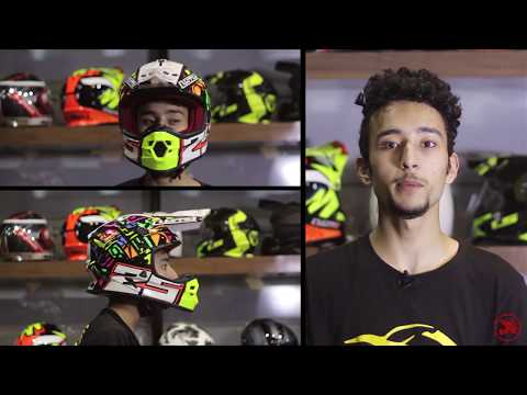 Helmets Nepal Helmet Review: LS2 Dirt (MX437 and MX456)