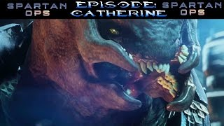 HALO 4: SPARTAN OPS | Episode #03: Catherine | Halo The Master Chief Collection (DE)