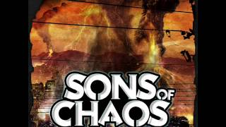 Sons of Chaos - Wave of Destruction (Ft. Evil Intentions) (Cuts By DJ Zashone (Shadow People))