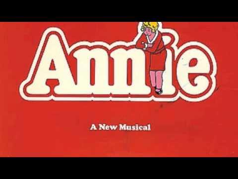 Annie Overture