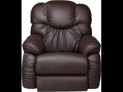 Insiders View Of La Z Boy Dreamtime Leatherette Manual Rocker Recliners & Insiders View Of La Z Boy Dreamtime Leatherette Manual Rocker ... islam-shia.org
