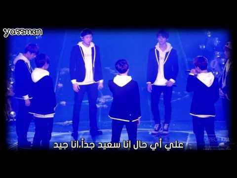 BTS (Bangtan Boys) - BORN SINGER - Arabic Sub - الترجمة العربية