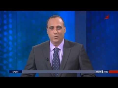 Sports' News Intro/Outro - Malta (PBS/TVM)
