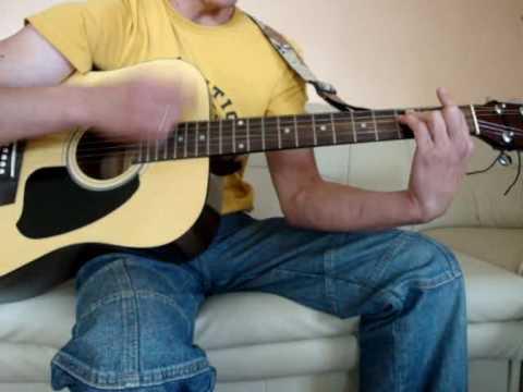 ИЗМЕНА под гитару