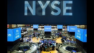 VOA连线(方冰):特朗普:贸易协议很快达成,股市本周首日上涨