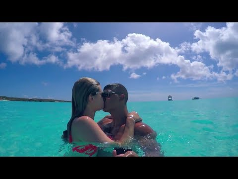 GoPro Hero 4 | Carnival Cruise to the Bahamas | Travel | 2017