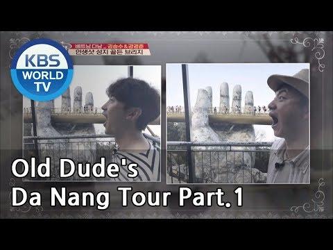 Old Dude's Da Nang Tour Part.1[Battle Trip/2019.04.14]
