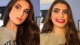 how to do good makeup