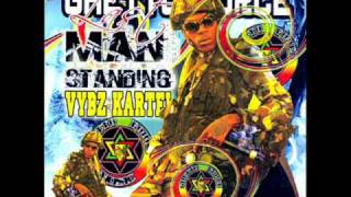 Vybz Kartel - Come Breed Me (NEW 2009)(CD QUALITY)