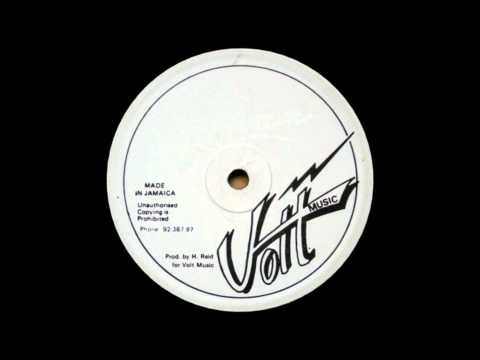 12'' John Holt - Every Day Is Just A Holiday (& dub)
