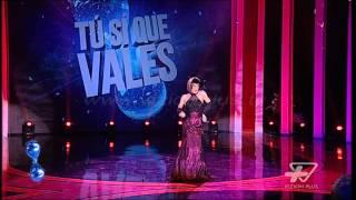 Tu Si Que Vales - Queen Klea - 29 Prill 2015 - Show - Vizion Plus