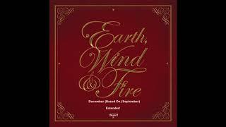 Earth,Wind & Fire  -  December (Based On September Extended SCCV)