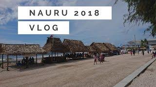 Nauru Vlog 2018 | Travel, Magic & Beauty Pageants