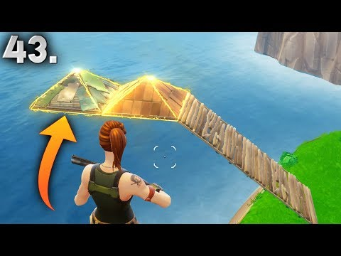 How to Win WITHOUT WEAPONS..! | Fortnite Battle Royale Moments Ep.43 Fortnite Funny and Best Moments