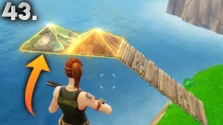 how to win without weapons   fortnite battle royale moments ep 43 fortnite funny and best moments
